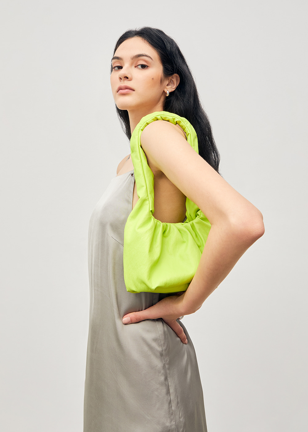 BIJOU Mini Bag Lime